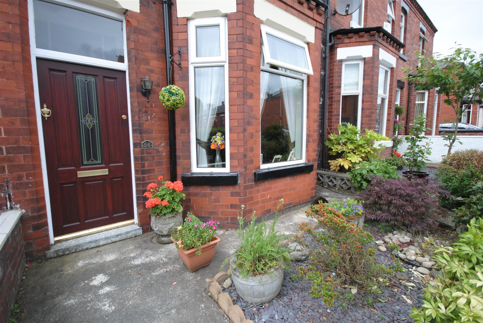 3 Bedrooms Terraced House for sale in Hodges Street, Wigan